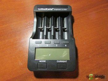Обзор LiitoKala Lii-500 с Aliexpress