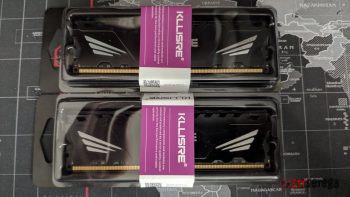 Оперативная память Kllisre DDR3 8 Гб 1866